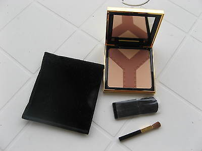 Palette Maquillage - Ysl - Poudre Collector Pour Le Teint - Neuf