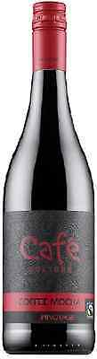 South African Alcohol/ Wine - KWV Cafe Culture Pinotage (750ml)