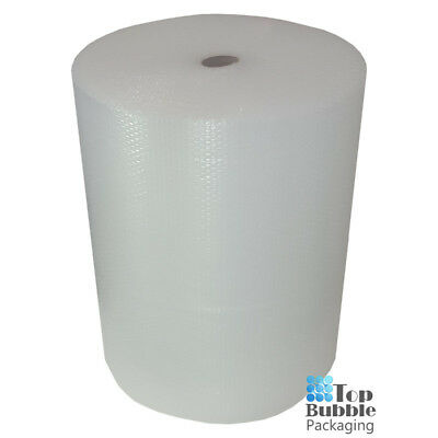 Bubble Wrap 750mm x 100m SYDNEY FREE SHIPPING Air Bubble Clear 10mm Bubbles