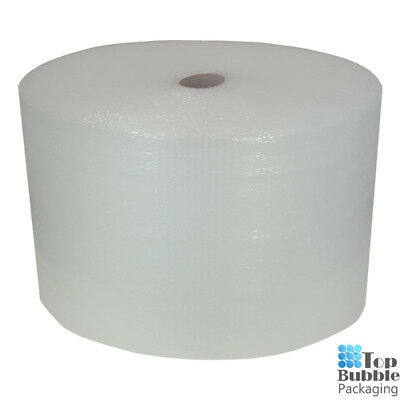 Bubble Wrap 375mm x 100m FREE SHIPPING SYDNEY ONLY Air Bubble Clear 10mm Bubbles