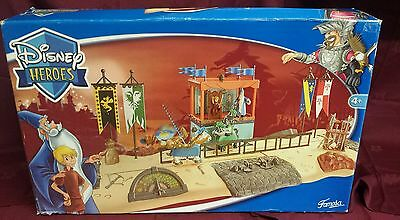Famosa Disney Heroes Sword In The Stone Jousting Set