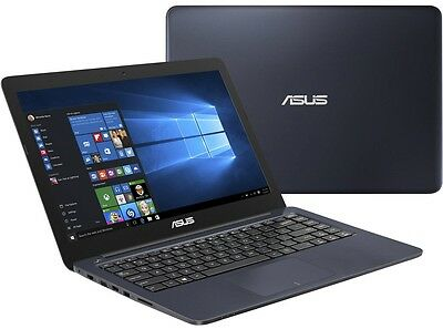 """NEW ASUS 13.3"""" TouchScreen Intel Core i3 6GB 500GB Win10 2-in-1 Laptop/Tablet PC"""