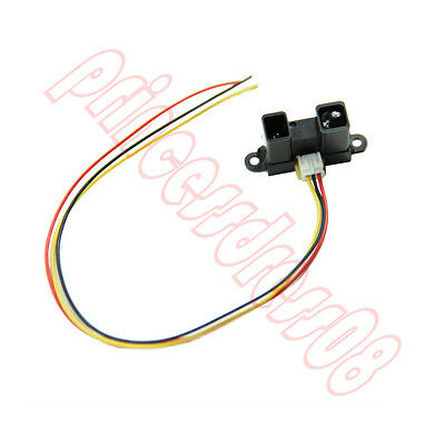 GP2Y0A02YK0F 20-150CM Infrared Proximity Sensor Long Ranges Sharp With Cable