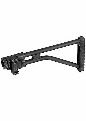 Airsoft M-Series Folding Collapsible Stock