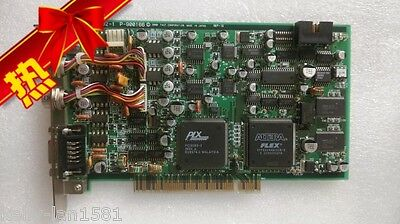 1PCS Used FAST FVC02-1 P-900166 Analog image acquisition card
