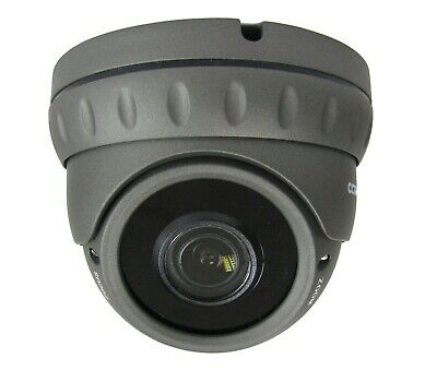 1080P SONY IMX323 HD TVI AHD CVI ANALOGUE CCTV DOME CAMERA 2.8-12mm ZOOM 30m IR