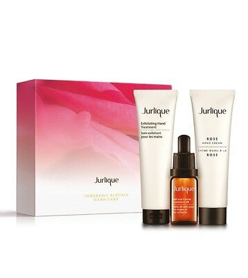 60%OFF Jurlique Hand Care Ritual Gift Pack Exfoliating Treatment Rich Organic