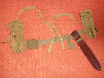 Canadian Army: 1942  Wwii  Special Wedding Equipment   Militaria