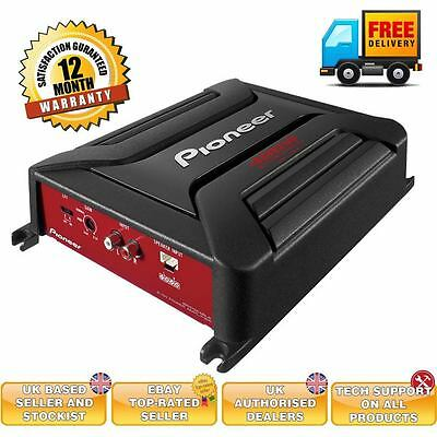Pioneer GM-A3602 400W 2 Channel Car Audio Amp car speaker amplfiier