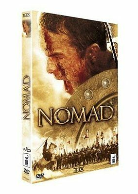 Nomad - Edition Collector 2 DVD ~ Kuno Becker - NEUF - VERSION FRANÇAISE