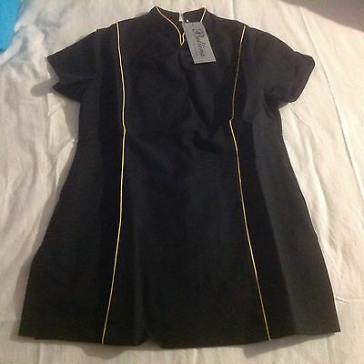 Hair & Beauty Ladies Tunic Size 14 Brand New With Tags