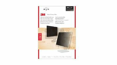 3M Privacy Filter - 24 inch Widescreen 16:9 - PF24.0W9