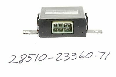 Toyota 28510-23360-71 Pre-Heating Timer