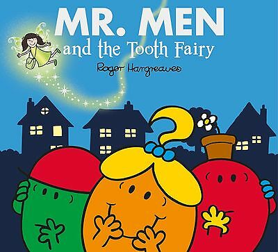 NEW sparkly MR MEN and the TOOTH FAIRY (BUY 5 GET 1 FREE ) Little Miss Men