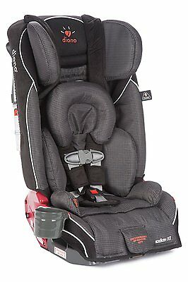 Diono Radian RXT Convertible Car Seat In Shadow New In Stock!!!