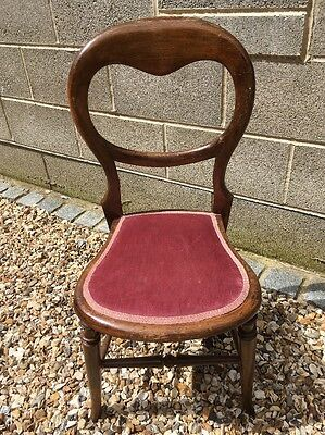 Vintage Antique Chair-bedroom Chair-decorative-Collection West Yorks