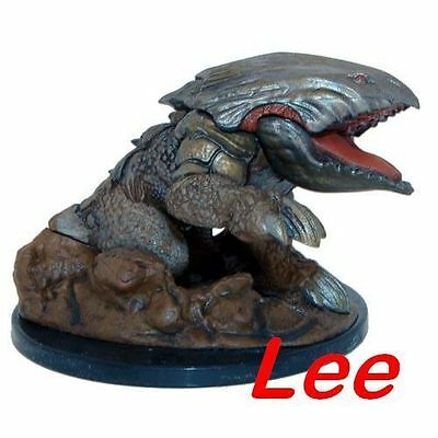D&D Minis---Dungeons Dragons---Monster Menagerie #032 Bulette---Lee