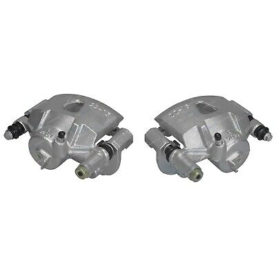 Rear Brake Caliper LH + RH Pair suit Patrol GU Y61 GR 1997-12 Wagon Ute Safari