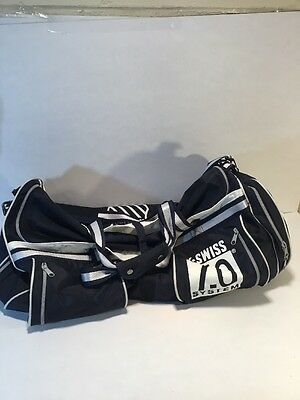 Tennis Racket Bag  by K Swiss - 7.0 System