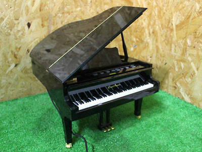 Used! SEGA TOYS Grand Pianist Piano Concert Player 100 Songs