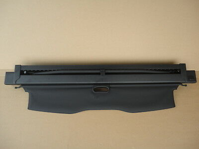 Bmw 5 Series Estate F11 Parcel Shelf Load Cover With Safety Net 2010-2016