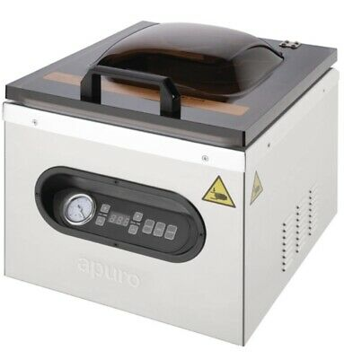Apuro GF439-A Chamber Commercial Vacuum Sealing Packing Machine