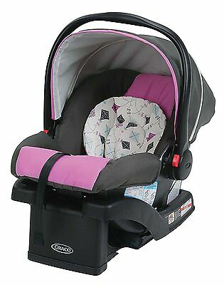 Graco Snugride 30 Click Connect - Kyte - Brand New! Free Shipping!