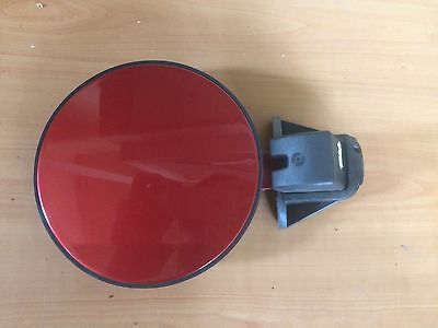Holden Commodore Sedan Vy Vz Fuel Flap Paint Code - 507G