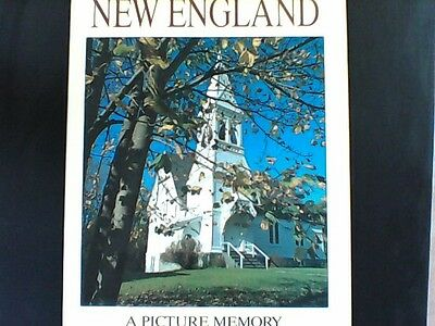 New England A Picture Memory