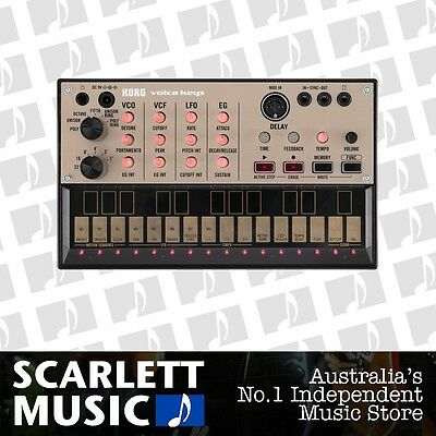 Korg Volca Keys Analogue Loop Synthesizer *BRAND NEW*