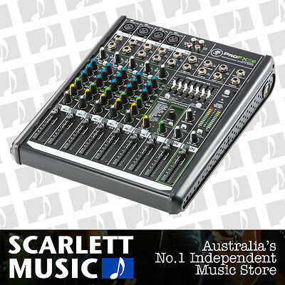 Mackie ProFX8 V2 Professional Compact Mixer **BRAND NEW** Save $250.