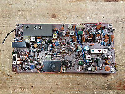 SANSUI AM/FM/MPX IF Radio Board F-2715 for G-8000 and Others