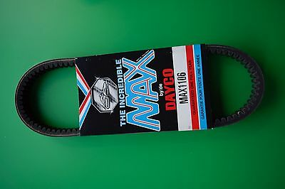 Snowmobile Belt - 80's vintage NOS Dayco Max