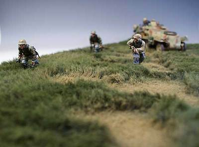 1:32 Diorama War-Torn Battlefield Mat for King Country Conte Britains 1:30 a