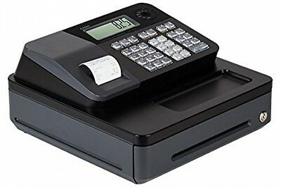 NEW Casio Electronic Cash Register Casio FREE Shipping
