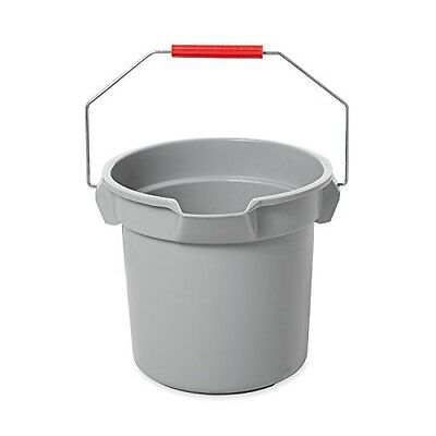 Rubbermaid Commercial Rubbermaid 2614  14-Quart Round Brute Bucket