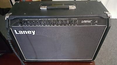 Laney LV300Twin 120w Guitar Amp Combo