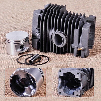 49MM Cylinder Piston Crankshaft Engine Motor Fit STIHL MS390 MS290 MS310 029 039