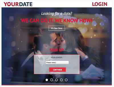 Online Business Franchise Opportunity , Join us in the dating business-Your Date