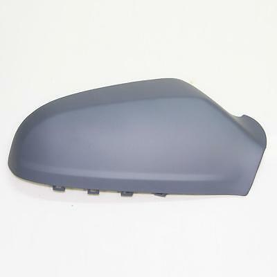 Wing mirror cover Cover Exterior Mirrors Right Primed for Vauxhall Opel Astra H