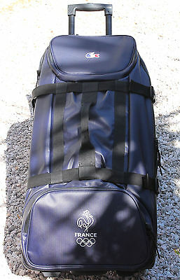 Sac valise Lacoste France Olympique 2016