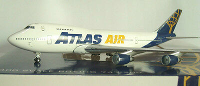 1/400 Av400 Atlas Air B747-200