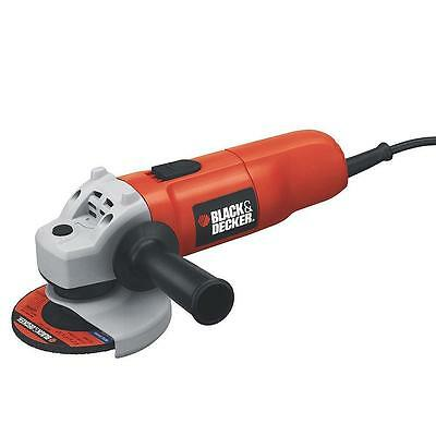 Black & Decker 7750 4-1/2-Inch Small Angle Grinder (115 mm) (S4)