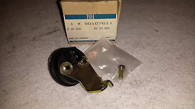 Original GM Satz Thermoventil Thermo valve kit OPEL Omega A Vectra A 18SV 18NV