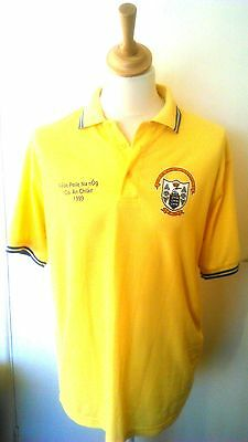 County Clare (Ireland) GAA Hurling Jersey (Adult Large)