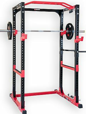 NEW eSPORT BODYBUILDING POWER Cage With Available Options TR0026 2017 Model