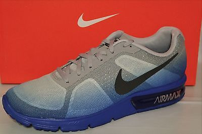 NEW MEN'S NIKE Air Max Sequent 719912 405 PicClick