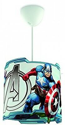 Philips Marvel Avengers Children's Ceiling Pendant LightShade