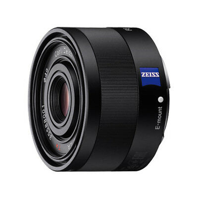 New Sony E Mount FE Zeiss 35mm f2.8