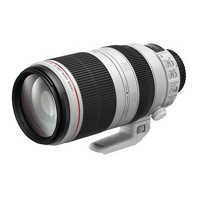 New Canon EF 100-400mm f4.5-5.6L IS USM II